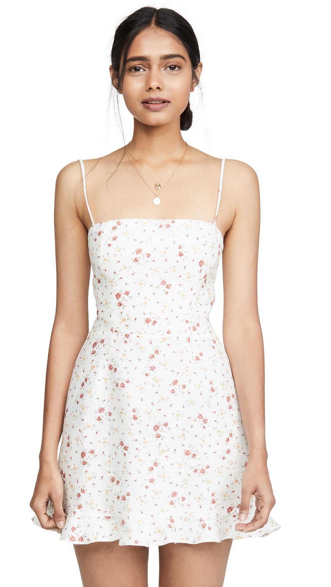Buy Reformation Kiernan Dress online beautiful Reformation Clothing, Dresses