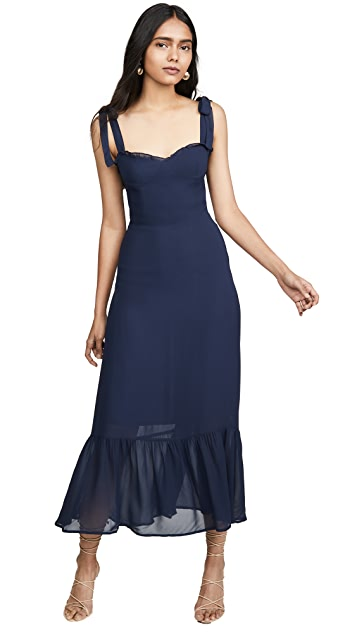 Reformation Nikita Dress