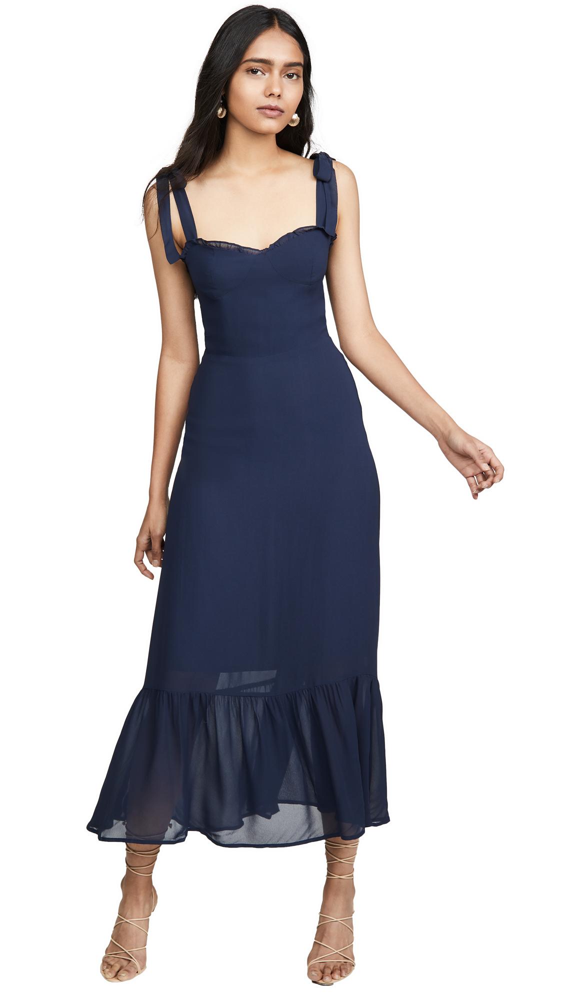 Buy Reformation Nikita Dress online beautiful Reformation Clothing, Dresses