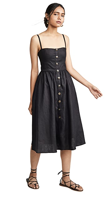 Reformation Tori Dress