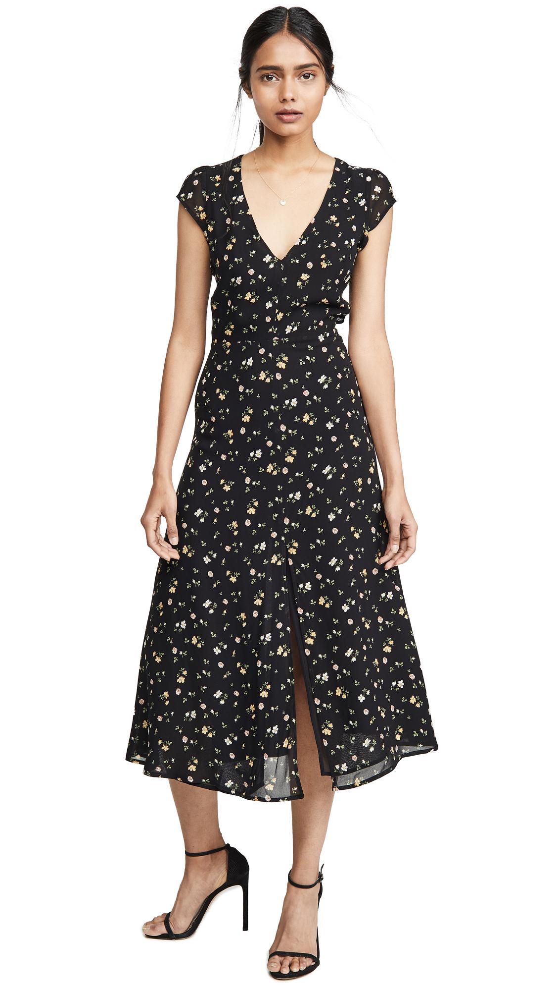 Buy Reformation online - photo of Reformation Wellfleet Dress