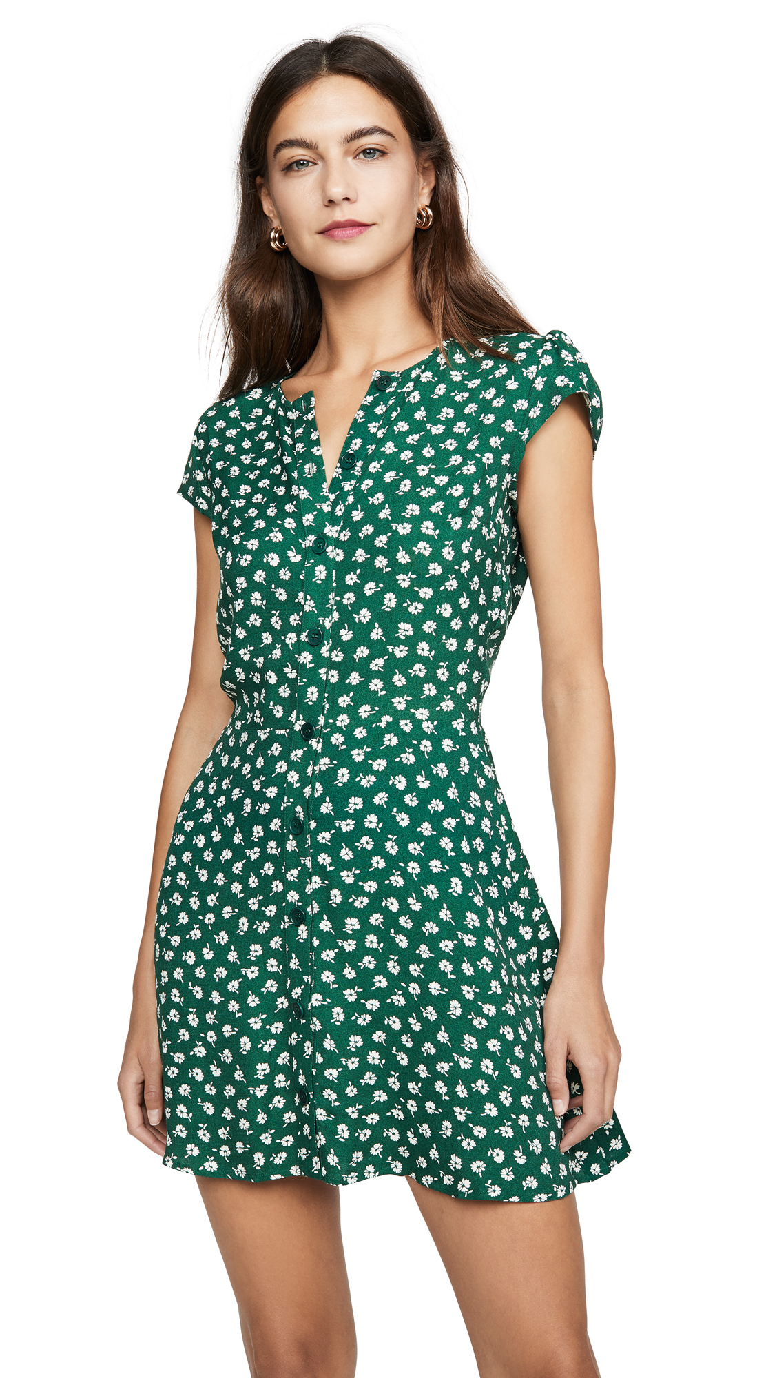 Buy Reformation Vikki Dress online beautiful Reformation Clothing, Dresses