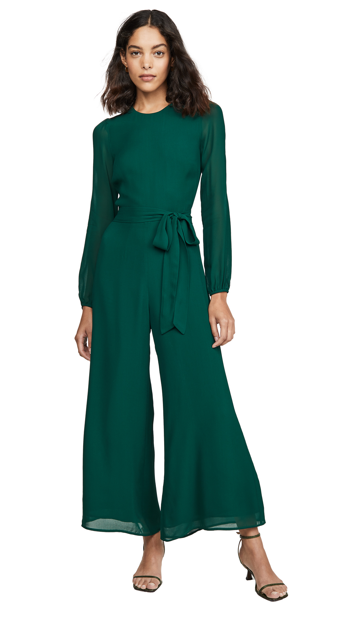 Buy Reformation online - photo of Reformation Franny Jumpsuit