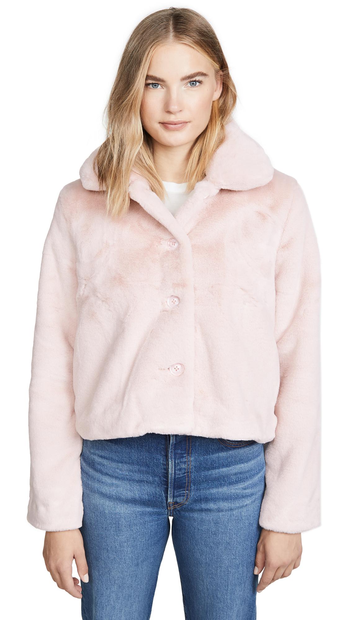 Buy Reformation online - photo of Reformation Hampton Coat