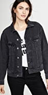Reformation McCoy Denim Jacket