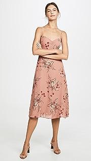 Reformation Платье Odele