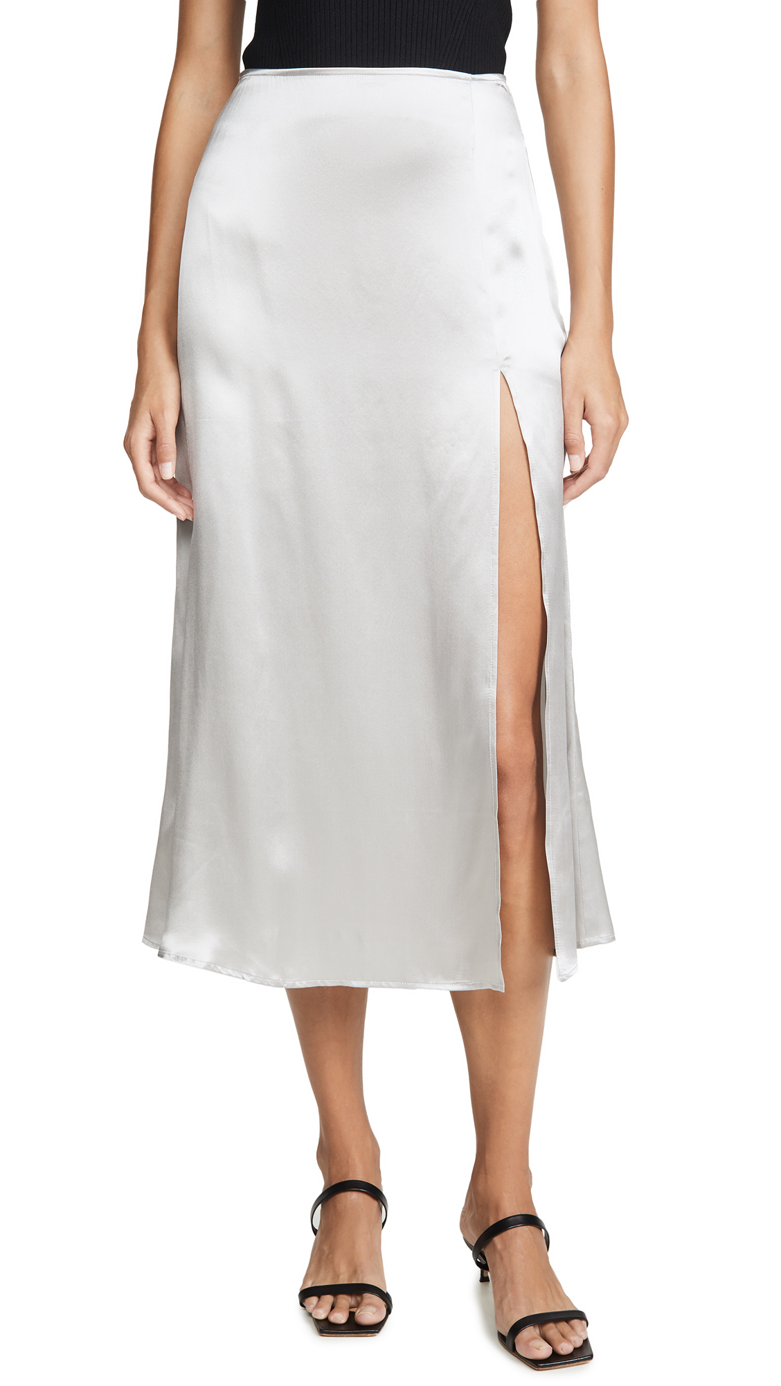 Buy Reformation online - photo of Reformation Pigalle Skirt