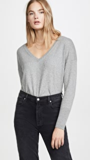 Reformation Sadie Cashmere Sweater