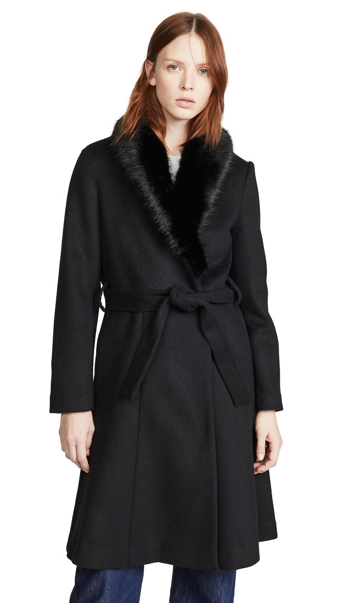 Buy Reformation online - photo of Reformation Somerset Coat