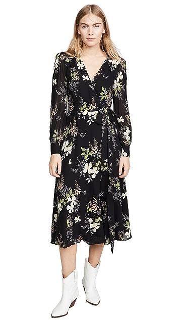 Photo of  Reformation Susanna Dress - shop Reformation dresses online sales