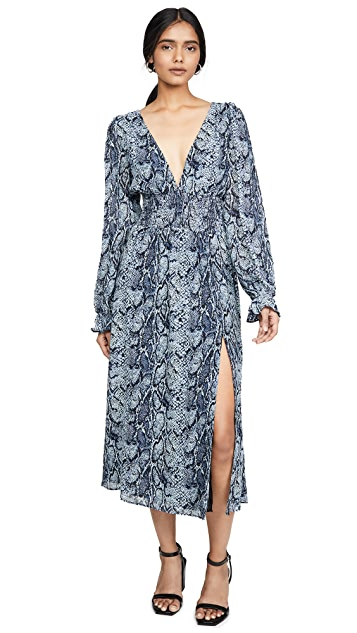 Photo of  Reformation Aries Dress - shop Reformation dresses online sales