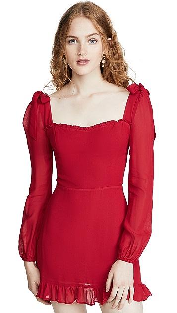Reformation Elin Dress