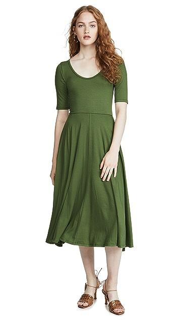 Reformation Lilian Dress