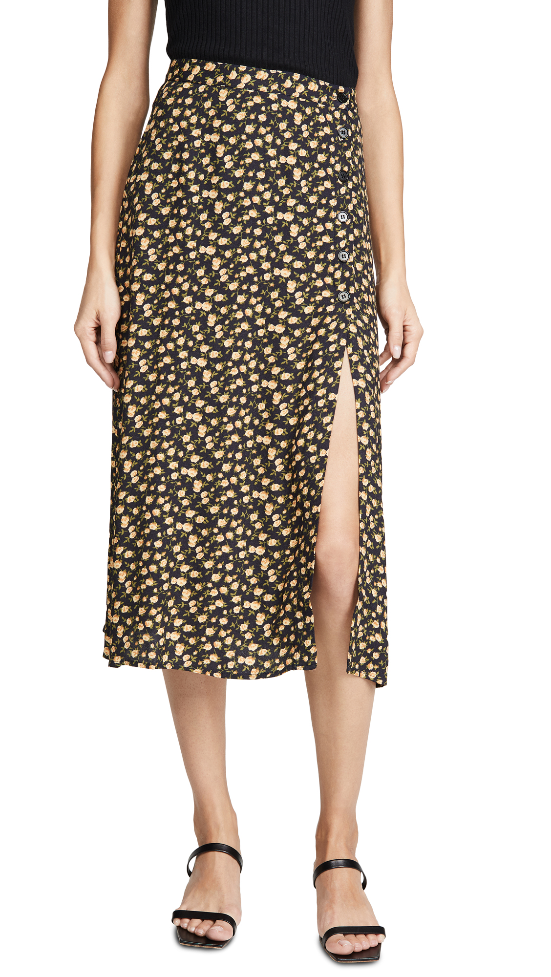 Buy Reformation online - photo of Reformation Jaime Skirt