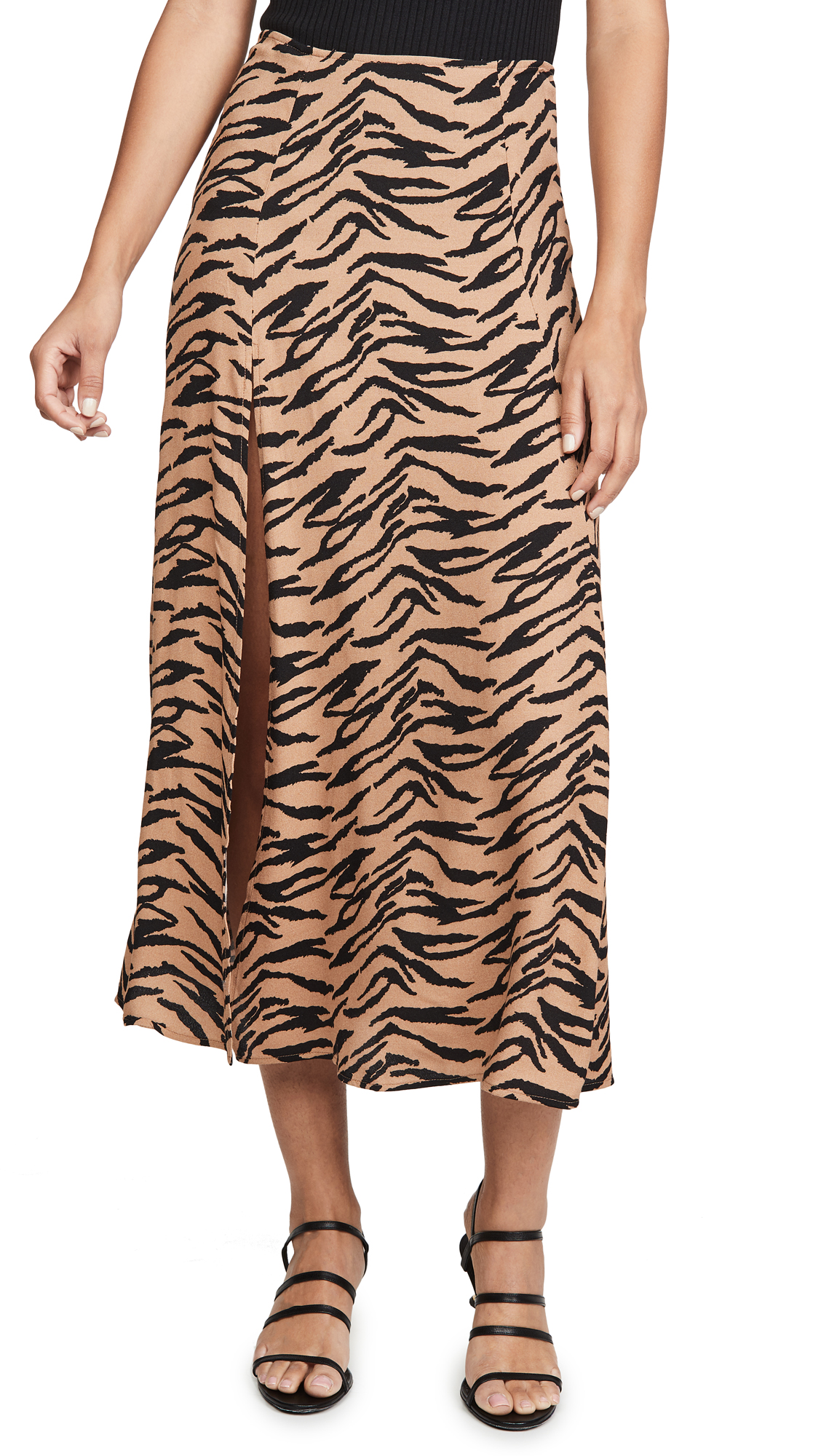 Buy Reformation online - photo of Reformation Zoe Skirt