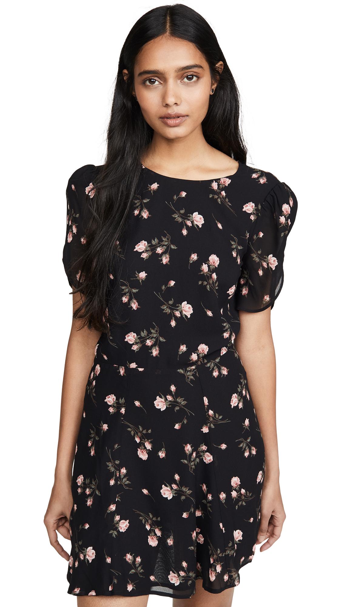 Buy Reformation Violette Dress online beautiful Reformation Clothing, Dresses