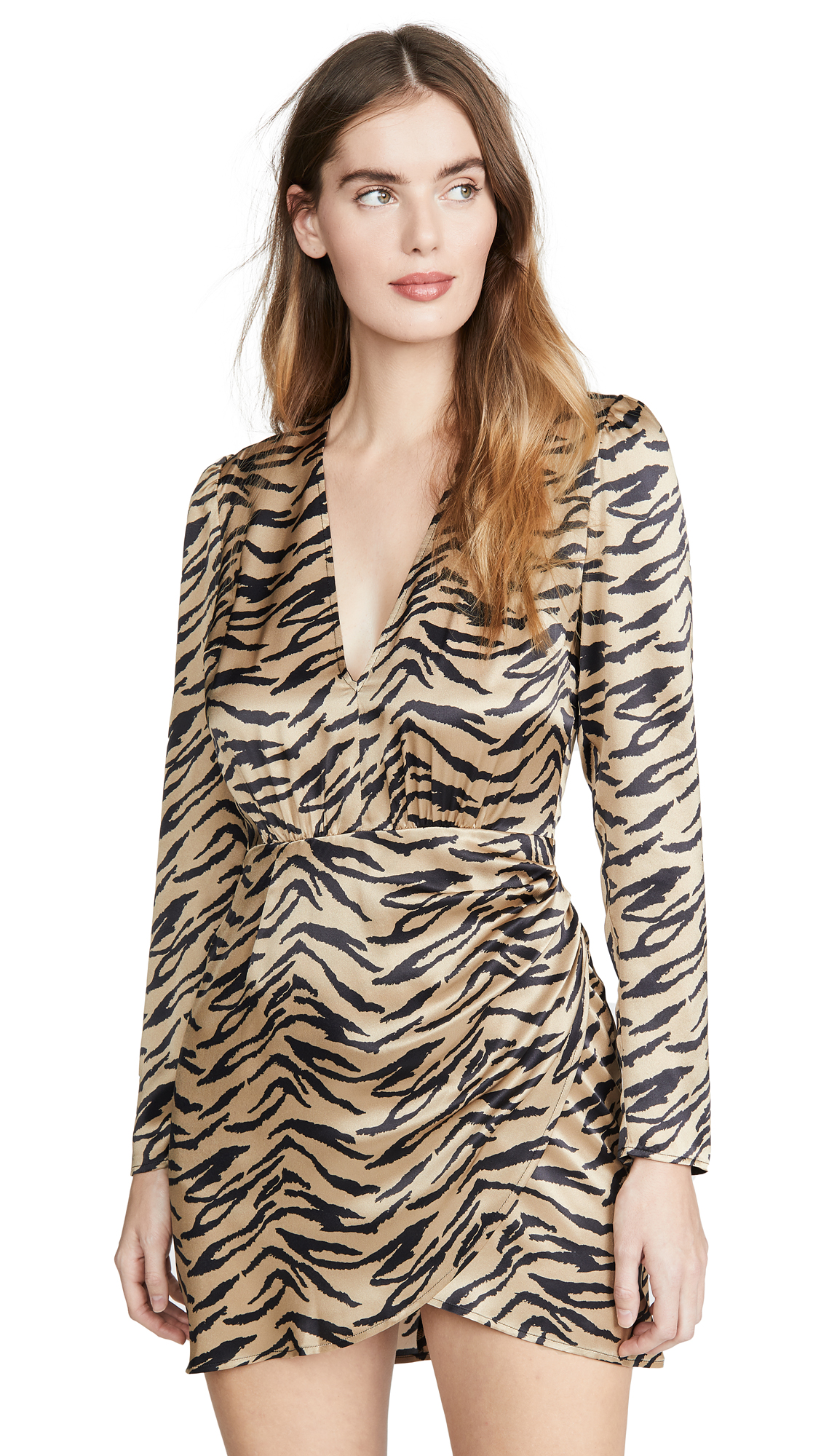 Buy Reformation online - photo of Reformation Toro Dress
