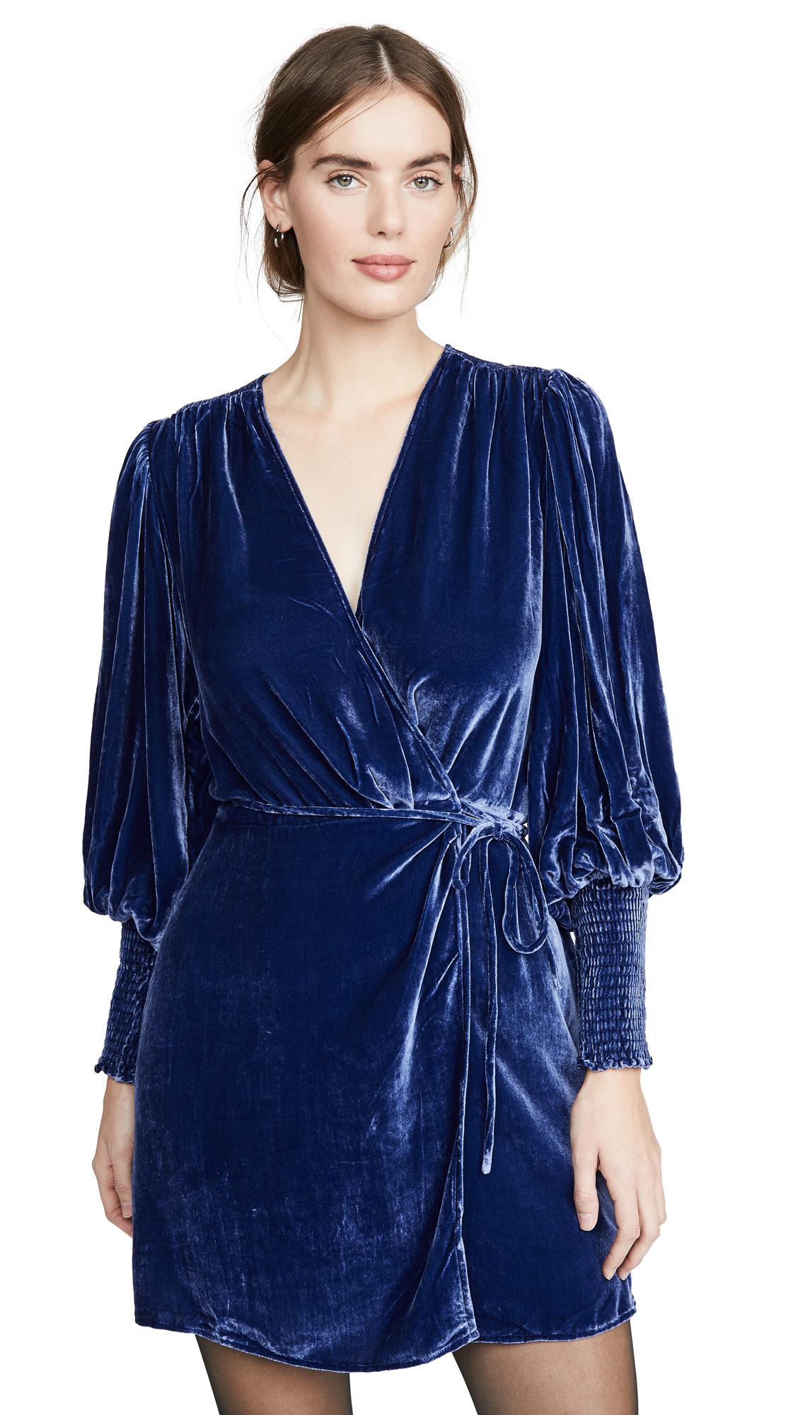 Buy Reformation online - photo of Reformation Boheme Dress