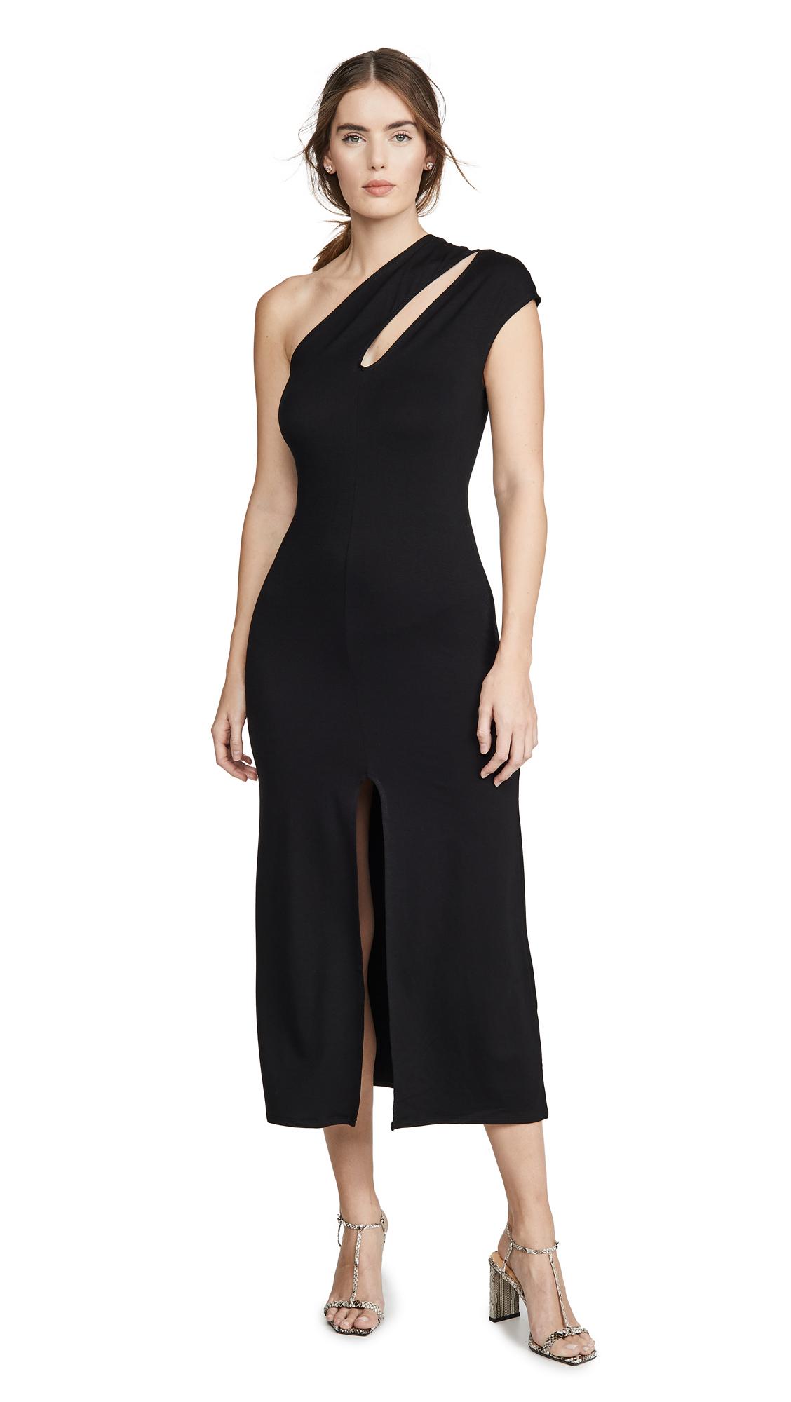 Photo of Reformation Saravia Dress - shop Reformation Clothing, Dresses online