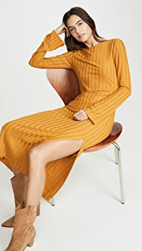 On Trend Yellow Dresses Shopbop
