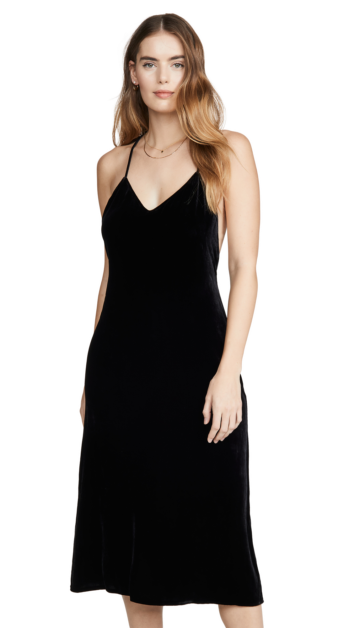 Buy Reformation online - photo of Reformation Moore Dress