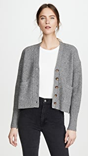 Reformation Morgan Sweater