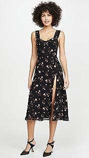Reformation Fulton Dress