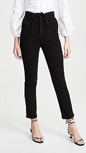 Reformation Vicki Jeans