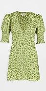 Reformation Alison Dress