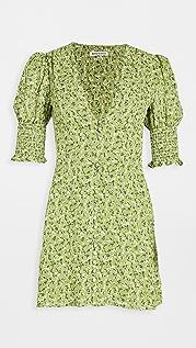 Reformation Alison 连衣裙