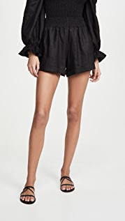 Reformation Nashville Shorts