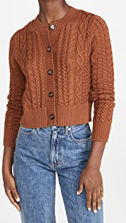 Reformation Foret Sweater