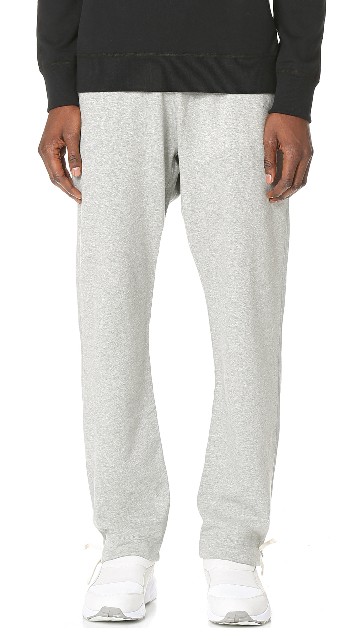 Mid Weight Terry Sweatpants