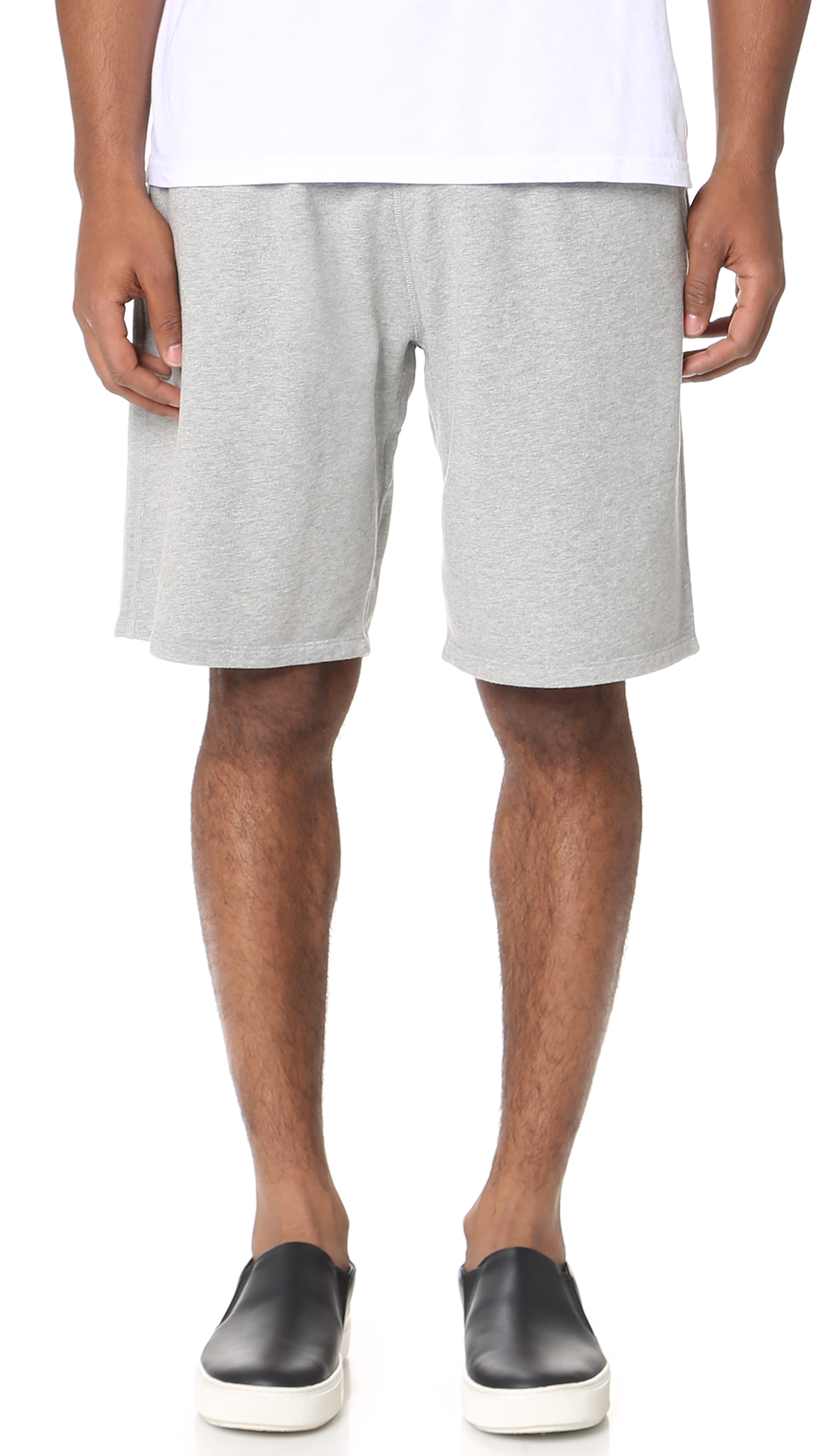 d398570341f6 Reigning Champ Mid Weight Terry Shorts | EAST DANE