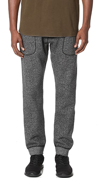 Reigning Champ Tiger Fleece Sweatpants