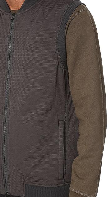 Reigning Champ Insulation Vest
