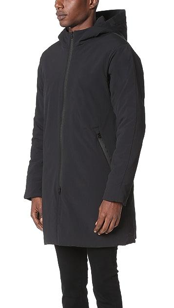 Reigning Champ Polartec Alpha Insulation Sideline Jacket