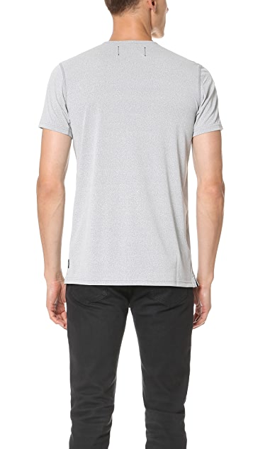 Reigning Champ Powerdry Jersey Tee