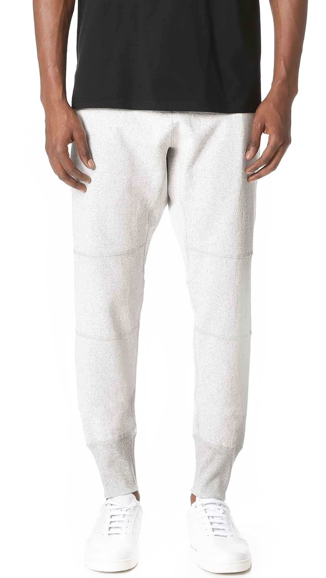 Heavyweight Terry Sweatpants