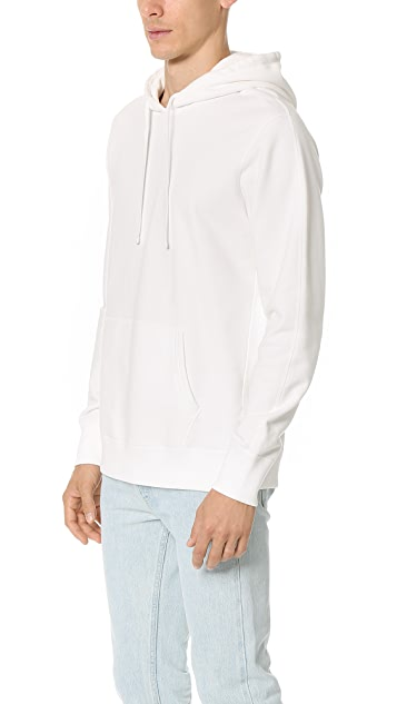 Reigning Champ Terry Pullover Hoodie