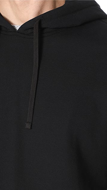 Reigning Champ Lightweight Pullover Hoodie