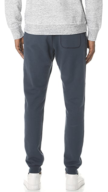 Reigning Champ Mid Weight Slim Sweatpants