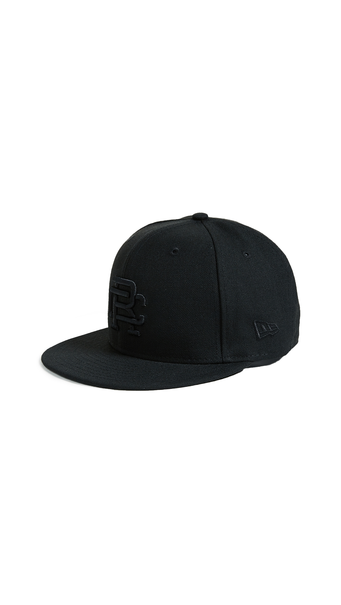 de1dc31039c Reigning Champ New Era Cap In Black Black