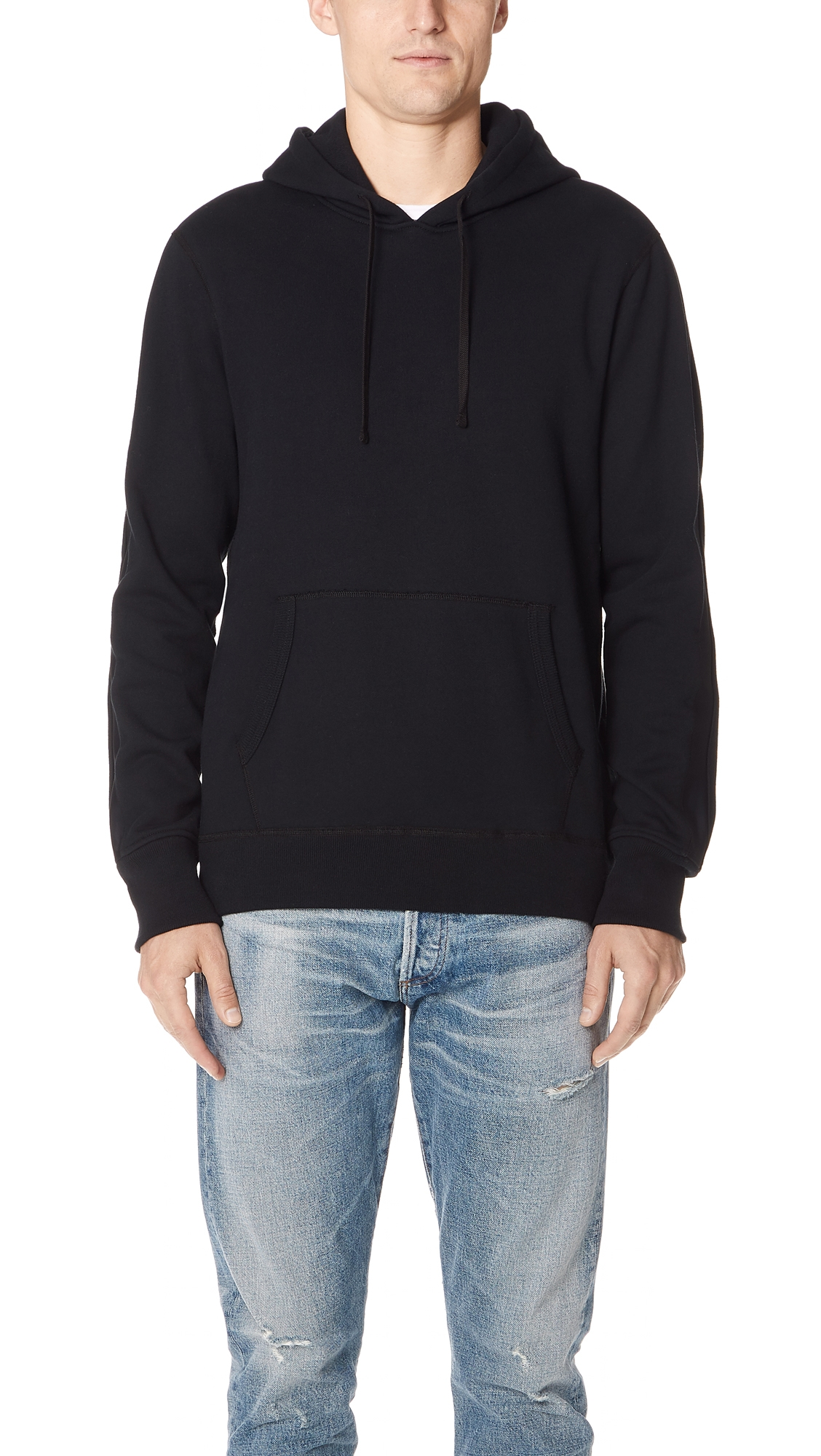 REIGNING CHAMP FIGHT NIGHT HOODIE
