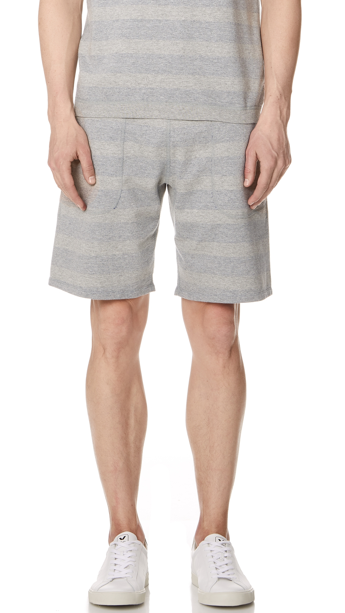 cfb636ffd297 REIGNING CHAMP SWEAT SHORTS