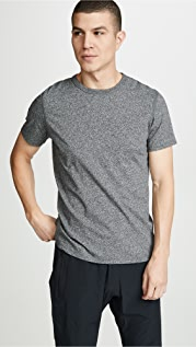 Reigning Champ Ring Spun Short Sleeve Tee