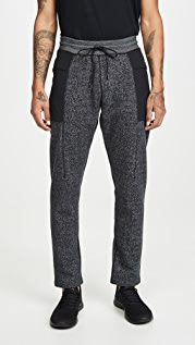Reigning Champ Tiger Fleece Cargo Pants