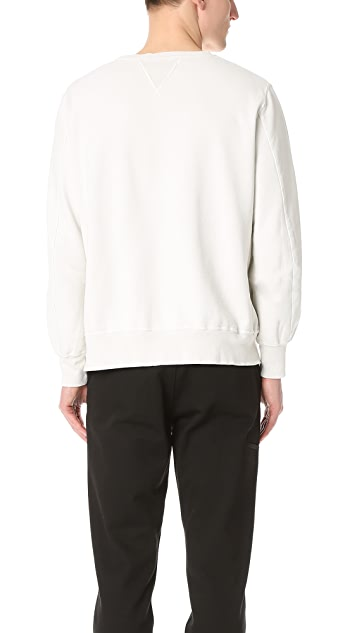 Remi Relief NYC Crew Sweatshirt
