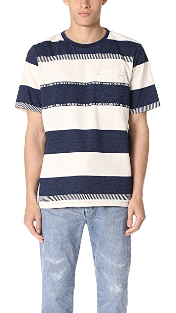 Remi Relief Native Surf Boarder Tee