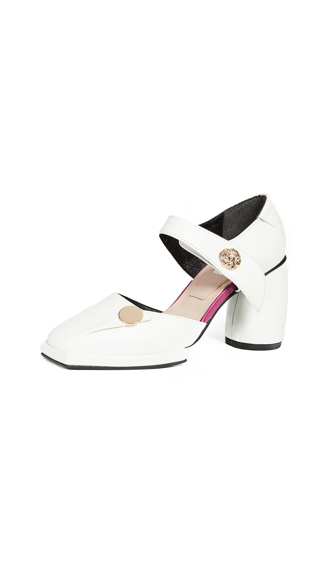 Reike Nen Maryjane Pumps